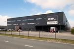 Extron / BBL Almere Amsterdam